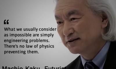 PatentYogi_Patent Quote of the Week_Machio Kaku Futurist