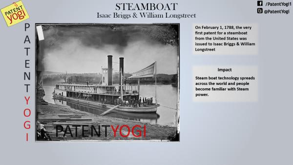 Staemboat
