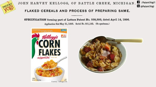 Kellogg invented flaked cereals to prevent kids from masturbating 1127007514536180313450758765038570154012319o forumfinder Choice Image