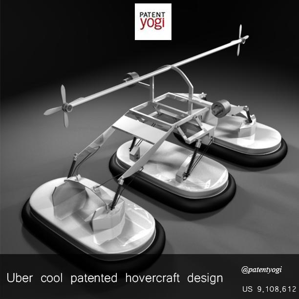 PatentYogi_Cool Hovercraft_US9108612