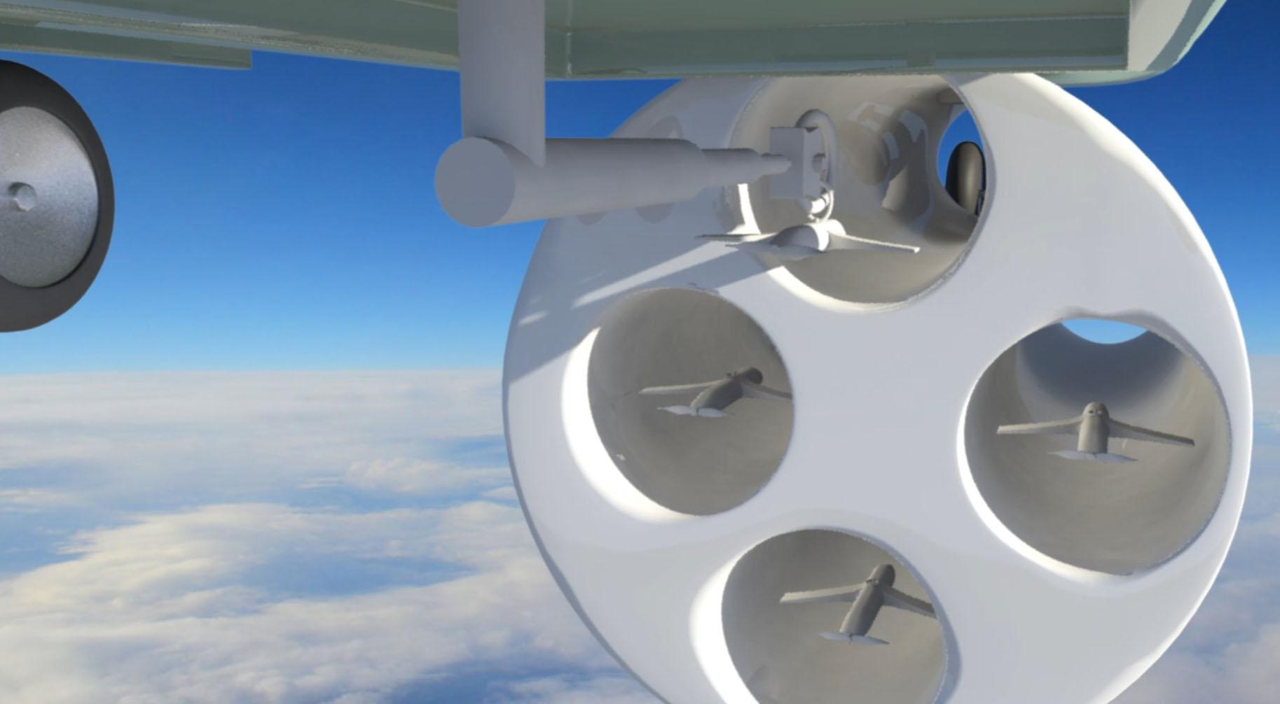 PatentYogi_Boeing Drone Magazine