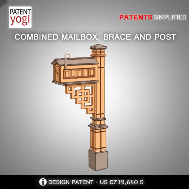 PatentYogi_COMBINED-MAILBOX-BRACE-AND-POST