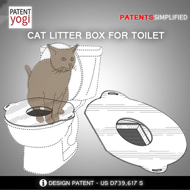 PatentYogi_Cat litter box