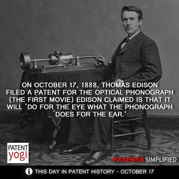 PatentYogi_Edison