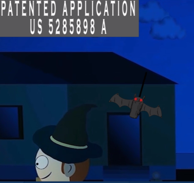 PatentYogi_Bat