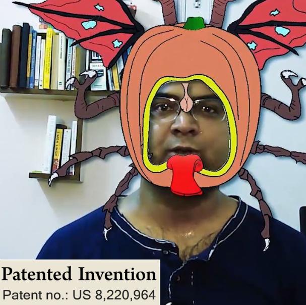 PatentYogi_Jack-O-Lantern Kit