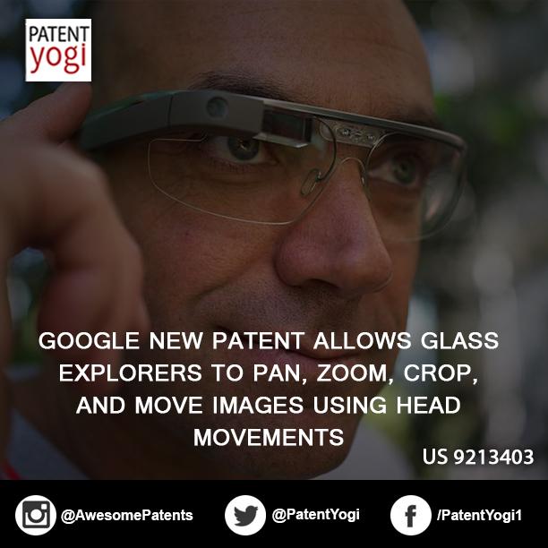 PatentYogi_Google_US9213403
