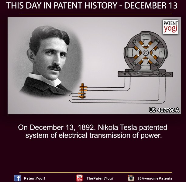 the brief history of nikola tesla How can the answer be improved.