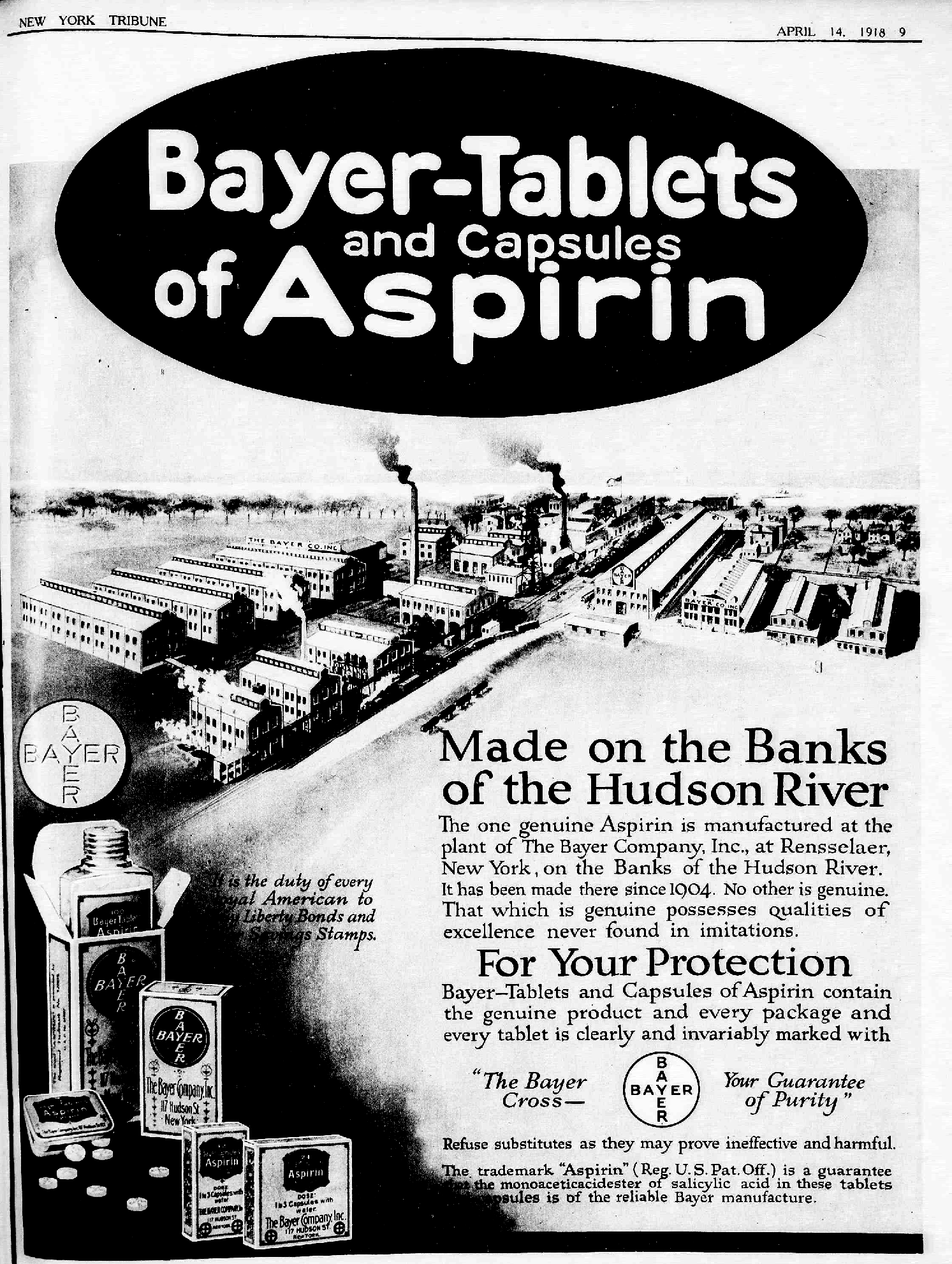 felix hoffman the founder of aspirin essay
