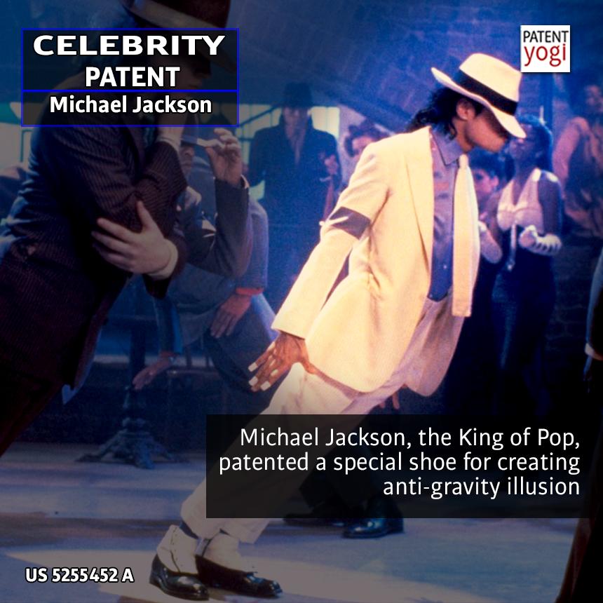 PatentYogi_CelebrityPatent_Michael Jackson