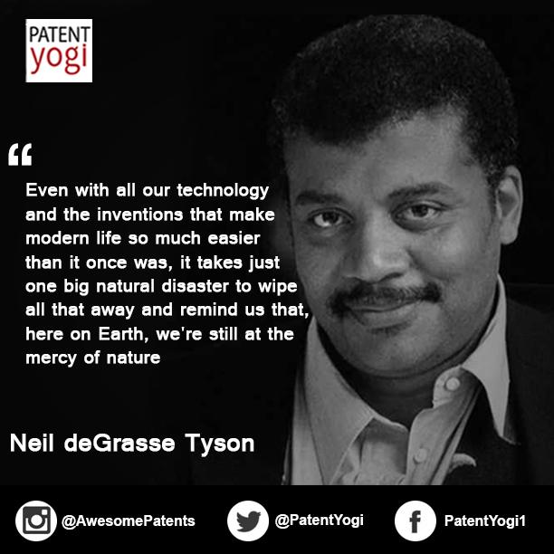 PatentYogi_Neil deGrasse Tyson