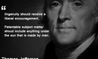 PatentYogi_Patent Quote_Thomas Jefferson