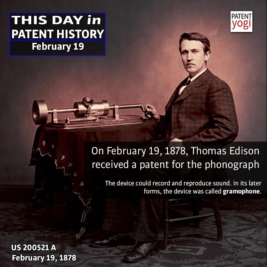 PatentYogi_This Day in Patent History_February 19