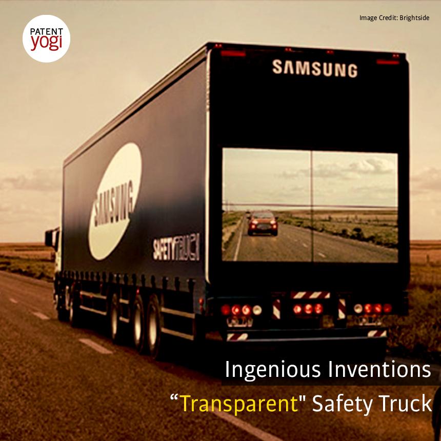 PatentYogi_Transparent Safety Truck