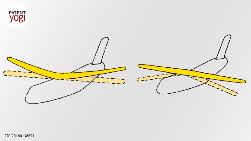 PatentYogi_Airbus to make entire aircrafts using 3D printing