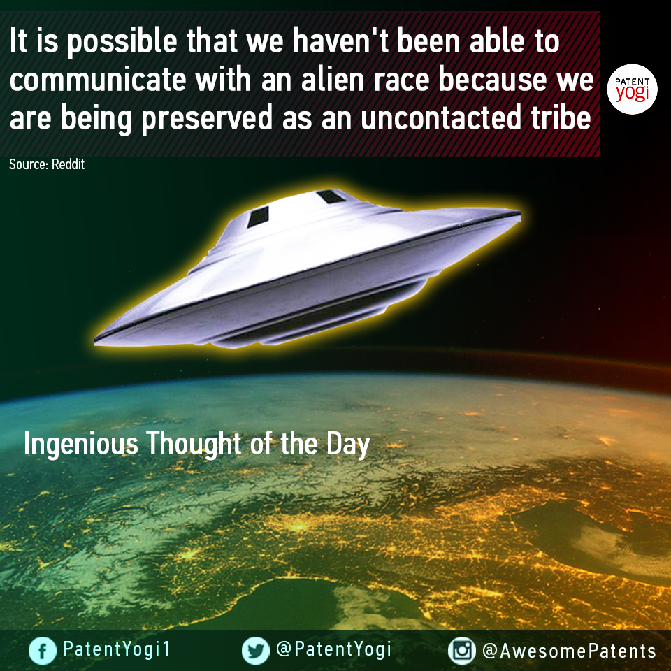 PatentYogi_Ingenious Thought of the Day_May 12