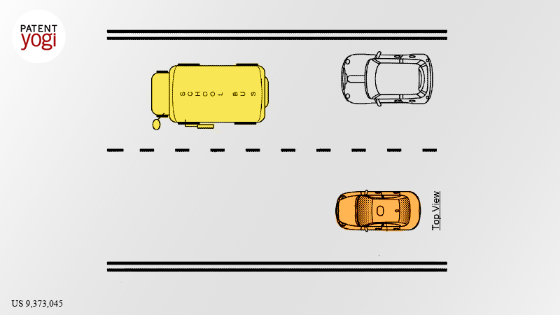 Google's self-driving cars will change their behavior near school buses