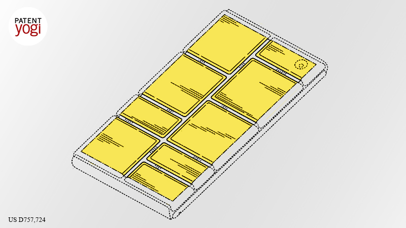 PatentYogi_Design of Project Ara smartphone patented12