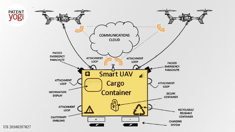 IBM-has-developed-smart-shipping-containers-that-can-guide-drones-to-the-destination1