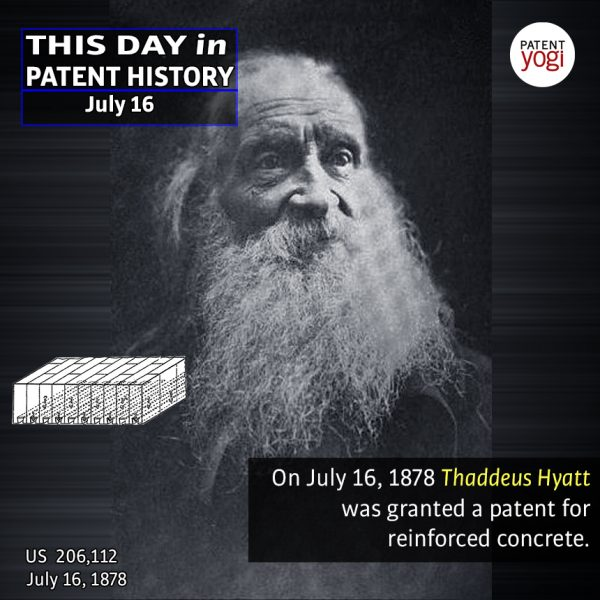 PatentYogi_This Day in Patent History_July 16