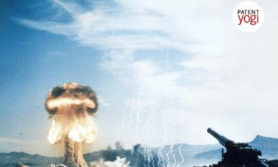 PatentYogi_15kT Atomic Bomb Fired From the US's Atomic Cannon