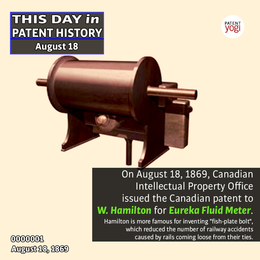 PatentYogi_This Day in Patent History_Aug 18
