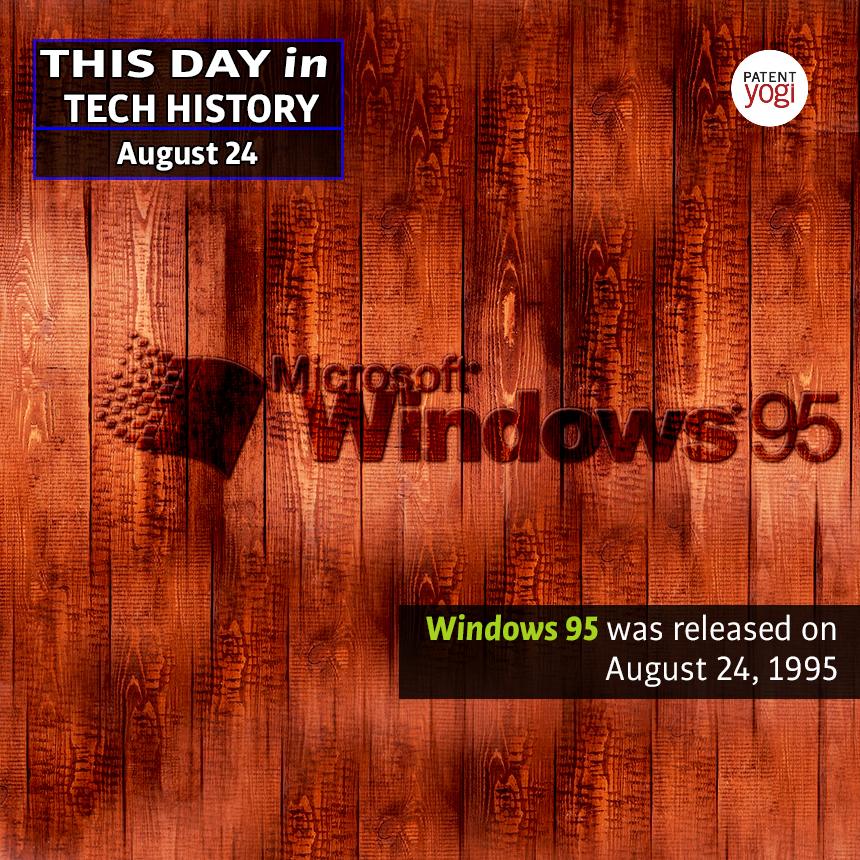 PatentYogi_This Day in Tech History_Aug 24