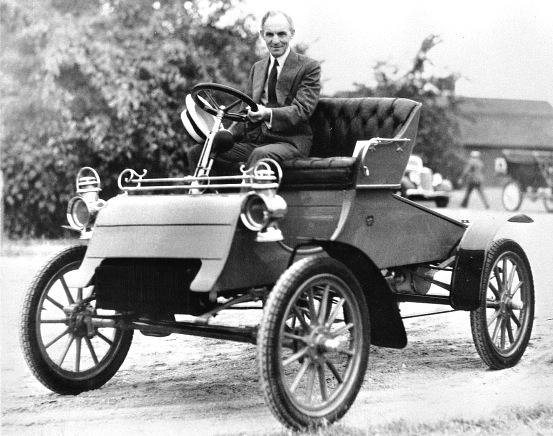Image Credit: American Autobiles