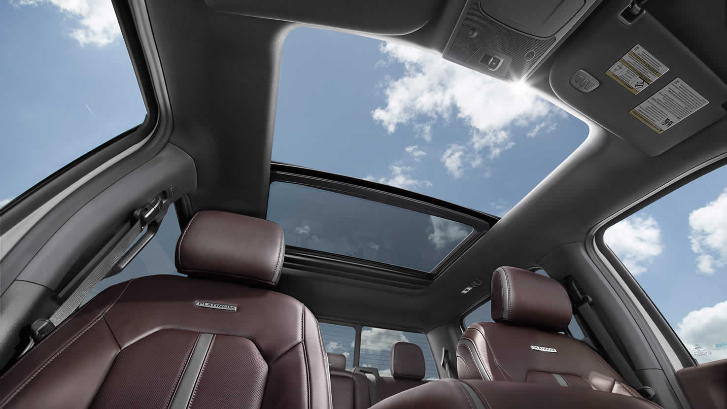 Platinum Used Cars >> Ford plans to include a mirage roof in their cars - Patent Yogi LLC