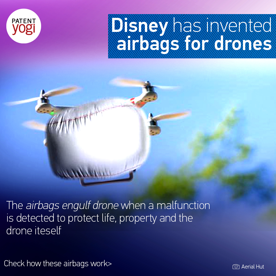 drone collision with Disney Invented Airbags Drones on 390539 moreover Get Dji Phantom 4 Drone At The Lowest Possible Price Now also 10 Drone Accidents That Made The Headlines additionally Une Course De Pods Star Wars Avec Des Drones furthermore Shark Photobombs 10 Year Old Aussie Surfer N712571.