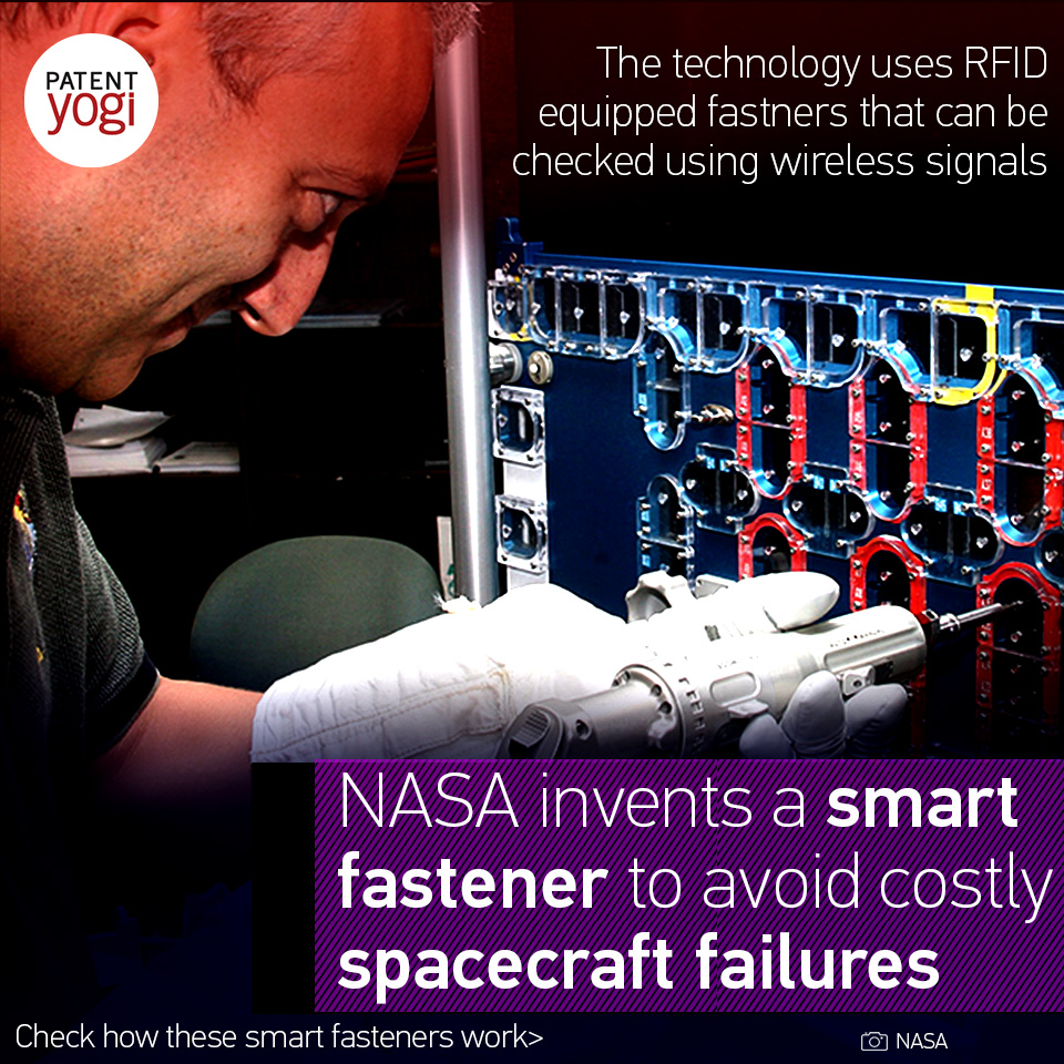patentyogi_nasa-invents-a-smart-fastener-to-avoid-costly-spacecraft-failures