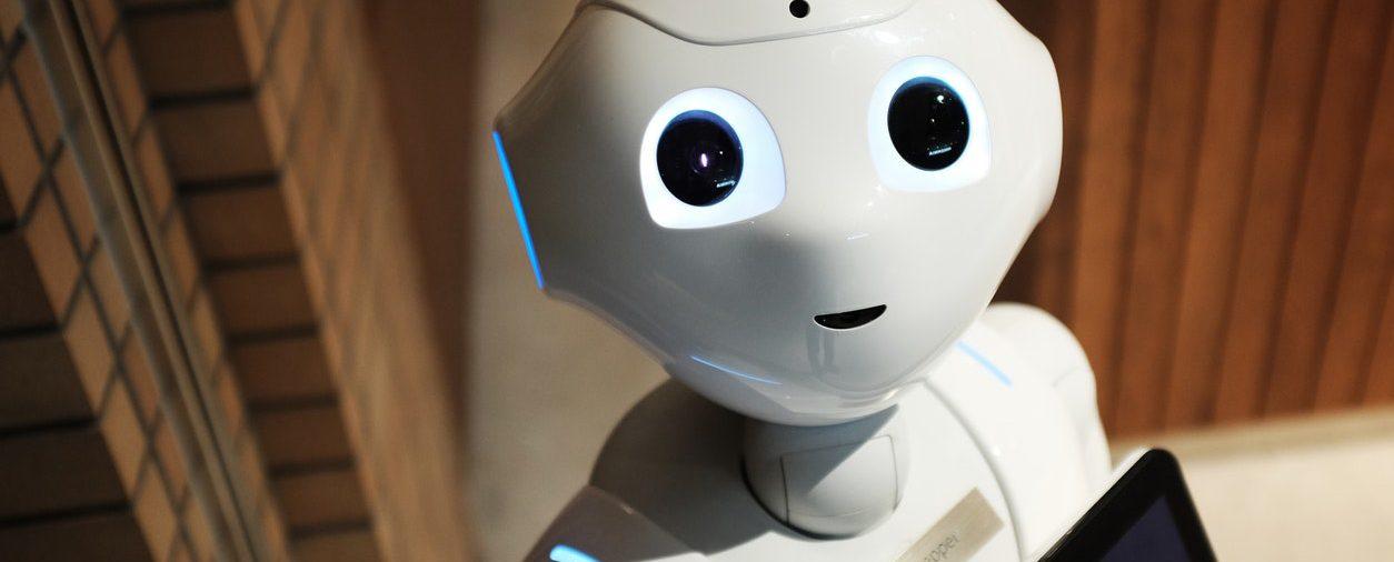 Robot Emotion