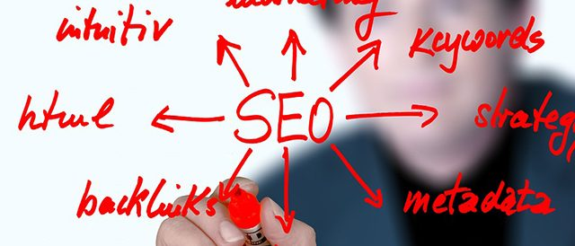 Three Ways to Implement On-site SEO
