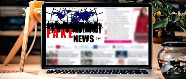 US Air Force Is Planning A War Against Fake News