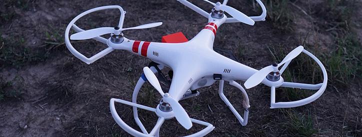 Amazon's drones will obtain depth information with a single camera