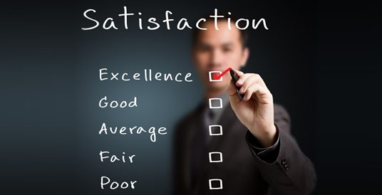 Your Customer Effort Score Decoded