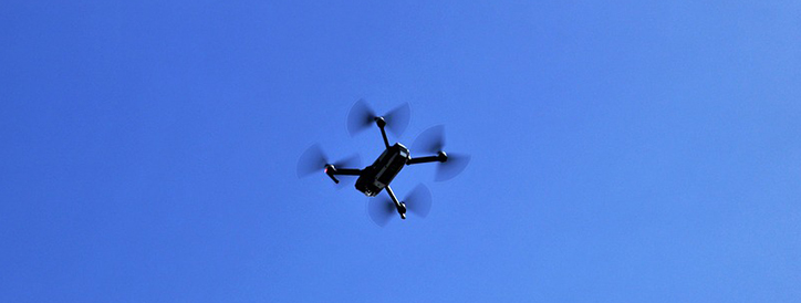Ford Plans to Change Package Delivery for Ever Using UAVs