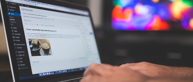 Why A Blog Is Important To A Business