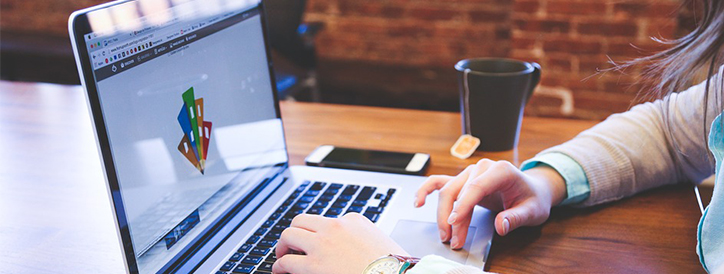How to be More Efficient as a Self Employed Web Designer