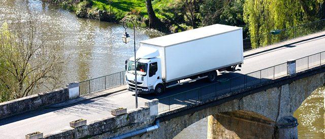 Is Uber working on self-driving cargo tractors?