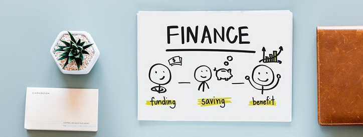 Money Matters: 11 Sources of Funds for Business Owners