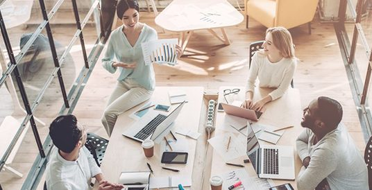 3 Must-Have Technologies for the Modern Workplace