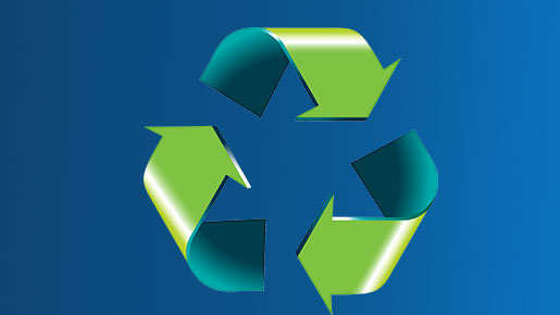 Carbon fiber recycling system for a greener tomorrow